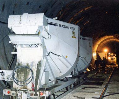 Grow-Perini- Skanska J.V. NYC Water Tunnel No. 3