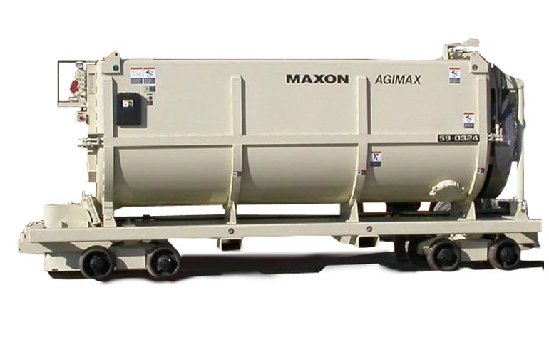 Maxon Pavement