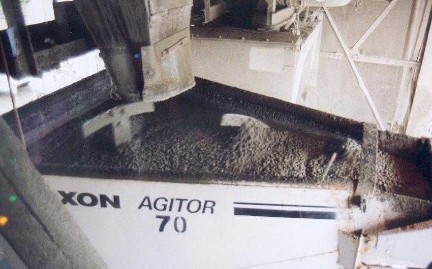 SCC Agitator Agitor