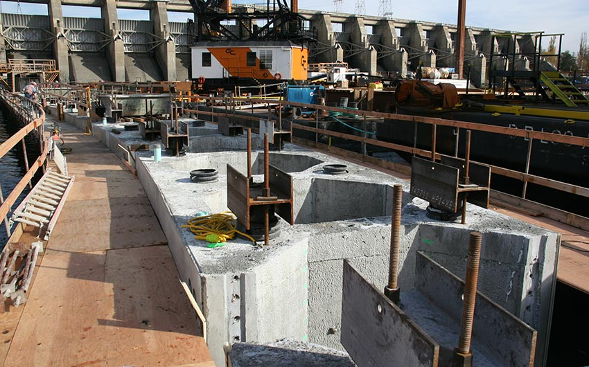 Precast Sections
