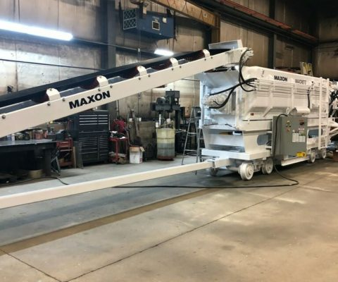 A Maxon Con Forms Engineered Solution