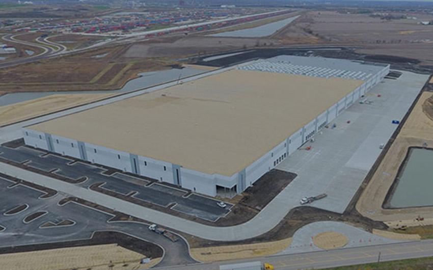 PrimeSource Distribution Center - Joliet